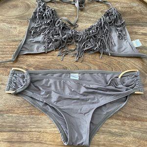 L * Space bikini set